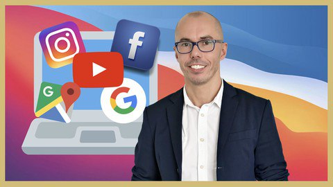 The Complete Digital Marketing Course for Local Businesses [Free Online Course] - TechCracked