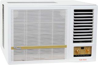 Best Super General 1.5 Ton Window Air Conditioner UAE 2020