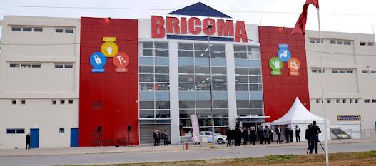 Bricoma recrute Plusieurs Profils