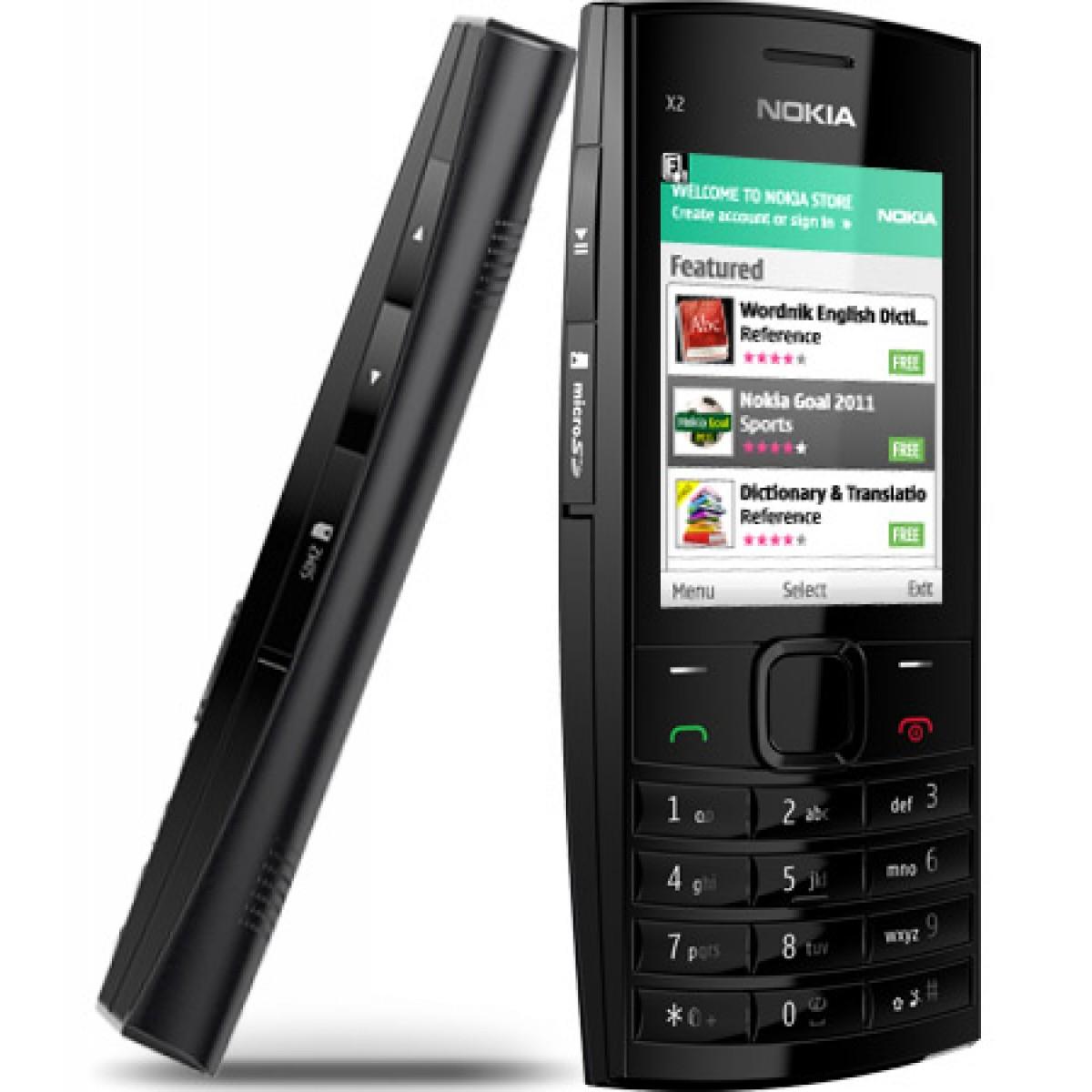 Nokia X2 (2014) - Wikipedia
