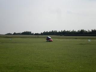 American Golf Driving Range in Biggleswade