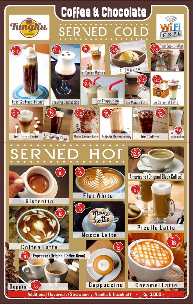 Tungku Coffe & Resto