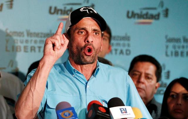 Το ματωμένο βήμα της Βενεζουέλας προς τη δικτατορία
