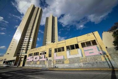 Estado vai gastar milhões para recuperar prédio que abandonou, alerta vereador