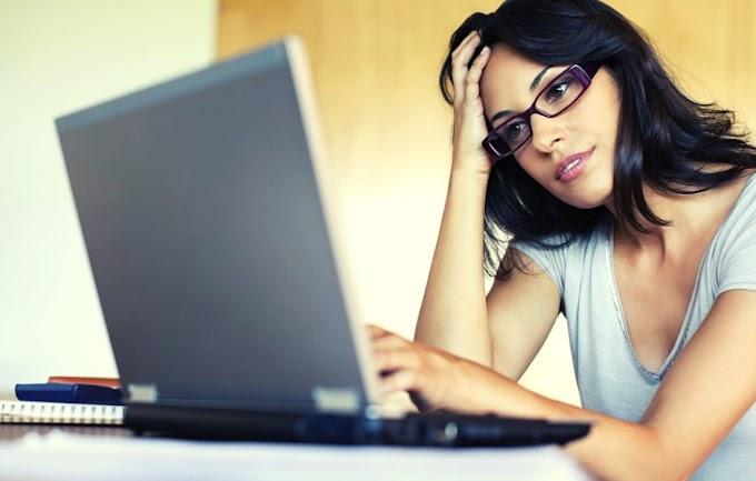 Stress da lavoro: quasi la metà degli italiani ne soffre