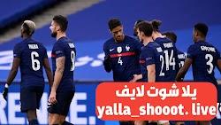 موعد ومعاينة مباراة فرنسا وفنلندا اليوم 7-09-2021 في تصفيات كأس العالم لقاراة اوروبا
