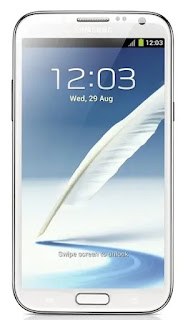 Full Firmware For Device Samsung Galaxy Note 2 SHV-E250L