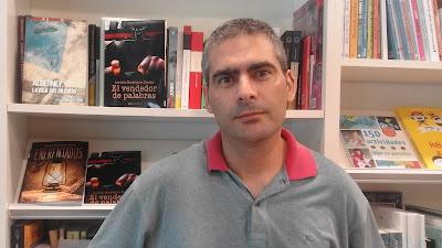 Arcadio Rodríguez: «Mi novela es un pequeño tratado sobre la envidia entre escritores»