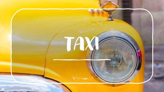 Call Taxi, Tuk Tuk
