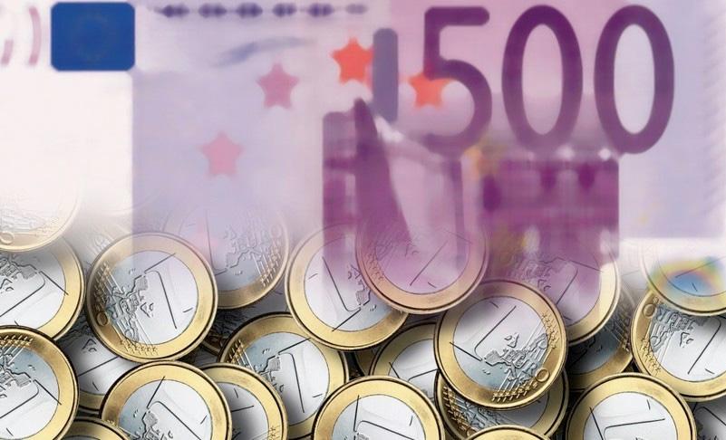 Banconota e monete