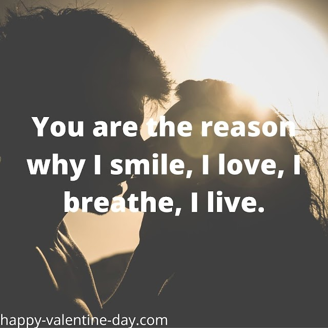 Happy Valentine Day Quotes 2021