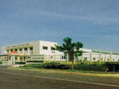 Godrej Việt Nam Factory