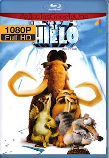 LA ERA DE HIELO (2002)[1080p BRrip] [Latino-Inglés] [Google Drive] chapelHD