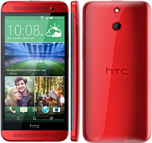Harga hp HTC One E8 terbaru