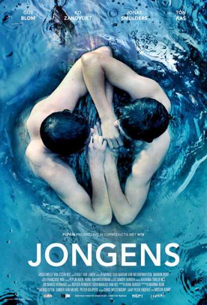 Jongens - Boys - Película - 2014 - Holanda - Subtitulos español