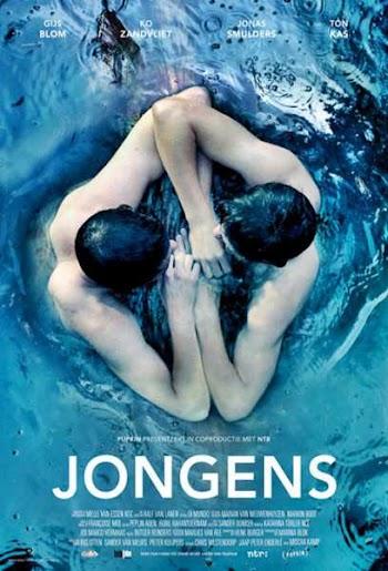 Jongens - Boys - PELICULA - 2014 - Holanda - Subtitulos español