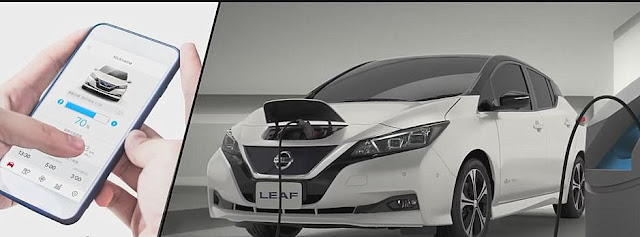 El nuevo Nissan LEAF es nombrado el mejor auto familiar pequeño en los premios Next Green Car Awards 2017 en el Reino Unido