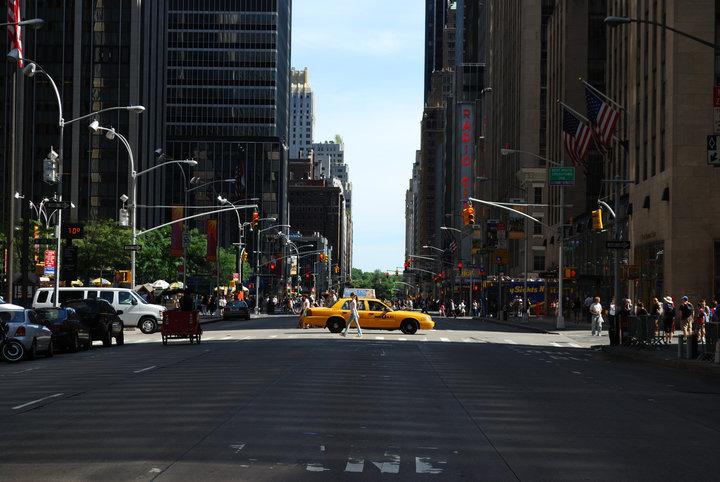 new york radio city broadway
