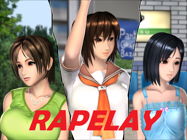 RapeLay