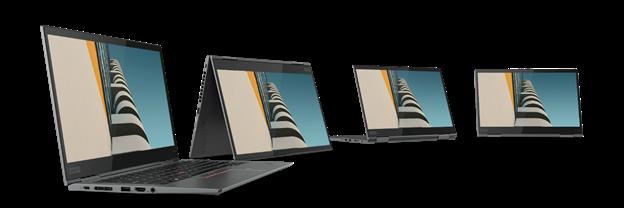 Lenovo apresenta os novos ThinkPad na CES 2019