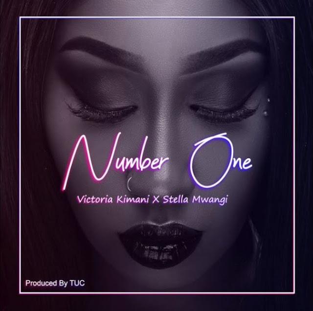 Victoria Kimani x Stella Mwangi - Number 1 (Audio)