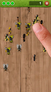 Ant smasher-Android Apps For Fun in 2020