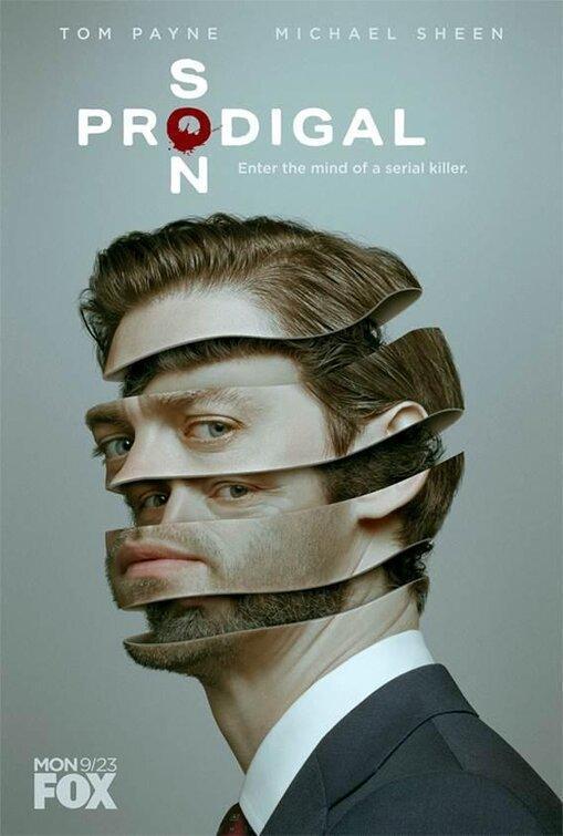 Prodigal Son Temporada 2 Completa 720p Dual Latino-Ingles
