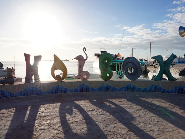 Isla Holbox - das Paradies in Mexiko