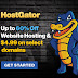 HostGator Coupon Code - Get Flat 60% Discount On Hosting Plan