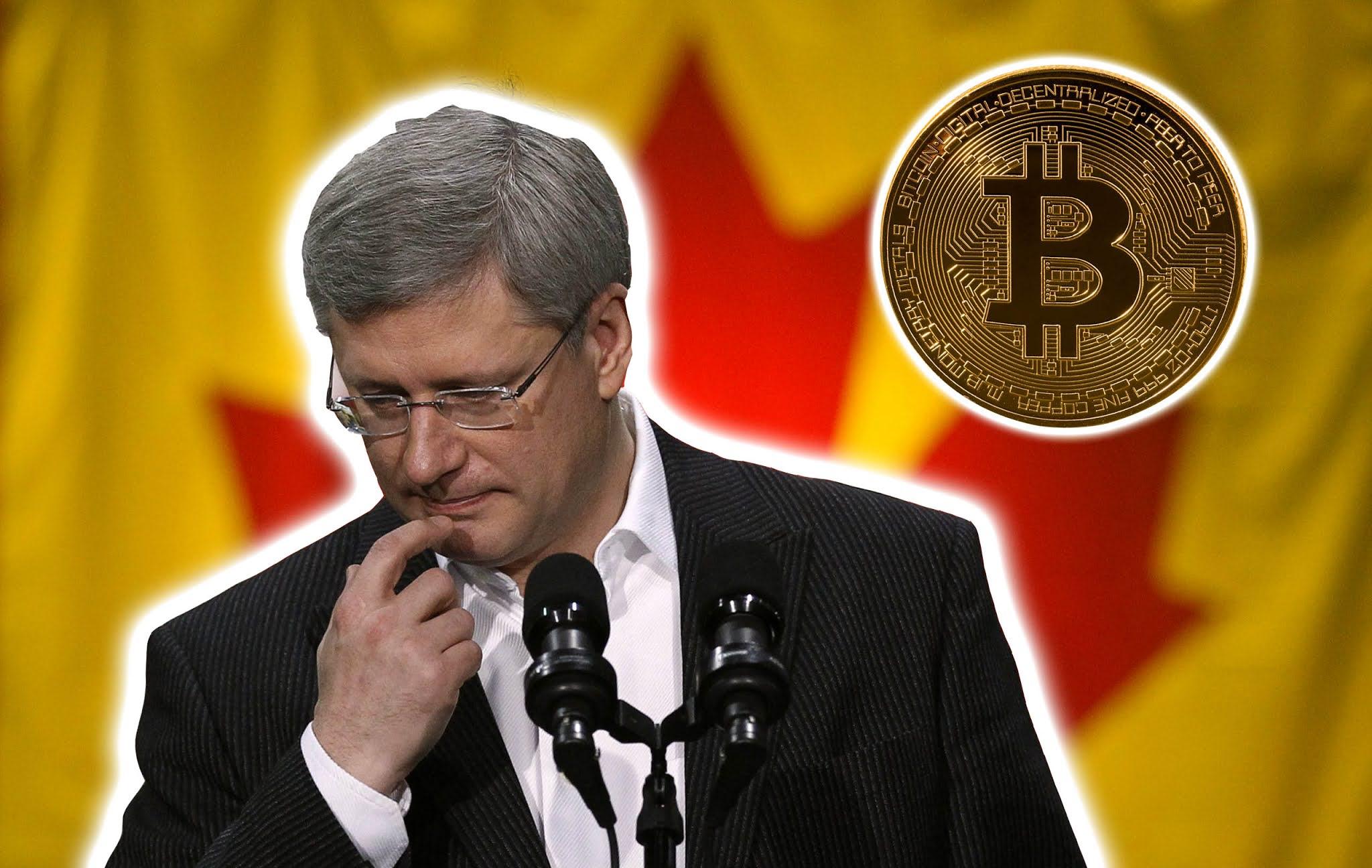 Kanada Eski Başkabakanı: Bitcoin Rezerv Para Birimi Olabilir