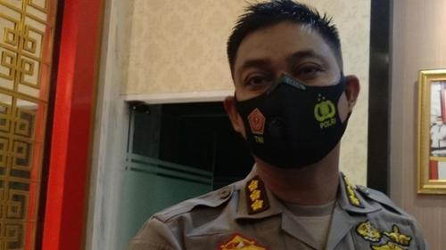 3 Oknum Polisi di Sumut yang Ditangkap Warga Positif Narkoba
