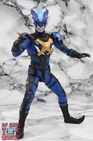 S.H. Figuarts Ultraman Tregear 15