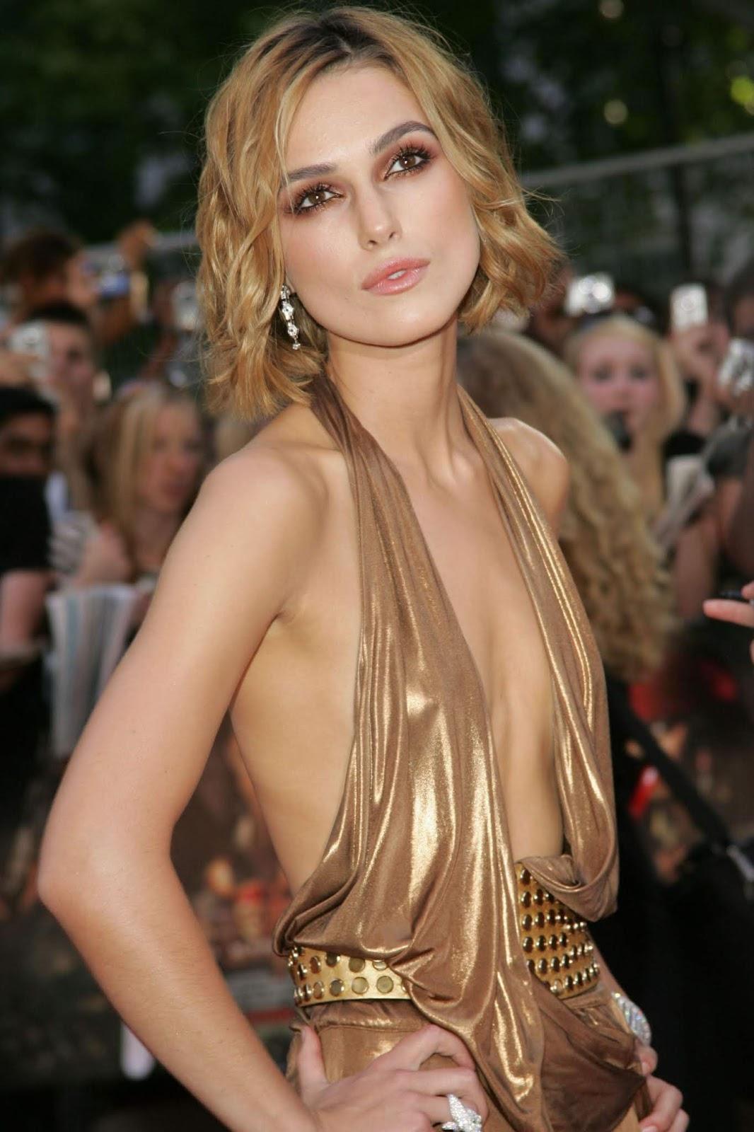 Sexiest Female Celebrities
