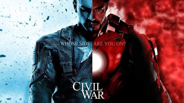 Civil War 2016