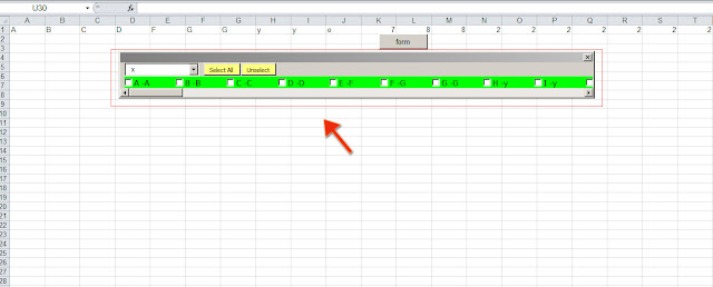 excel add userform controls with VBA