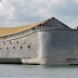 Carpintero construye una inmensa arca durante 20 años – el interior es increíble