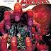 Uncanny Avengers – Red Skull | Comics