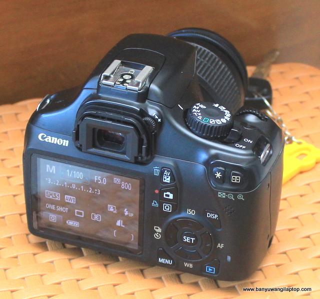 Jual Kamera Canon 1100d Bekas Di Banyuwangi Banyuwangilaptop Com