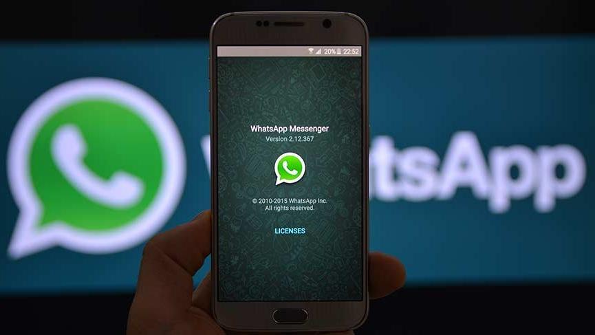 En popüler küresel mesajlaşma uygulaması