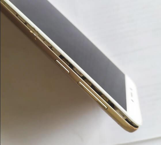 Lepas Casing Belakang HP Xiaomi