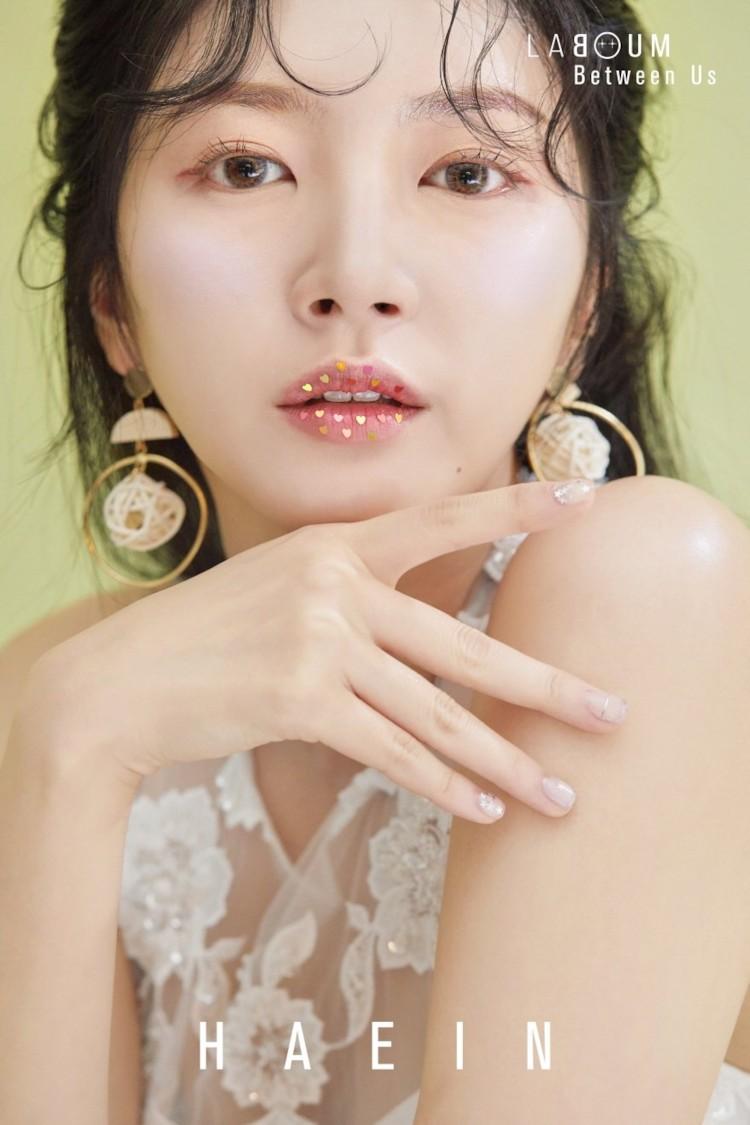 韓國女子團體♥LABOUM(라붐)檔案