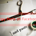 How to Copy and Post On Facebook