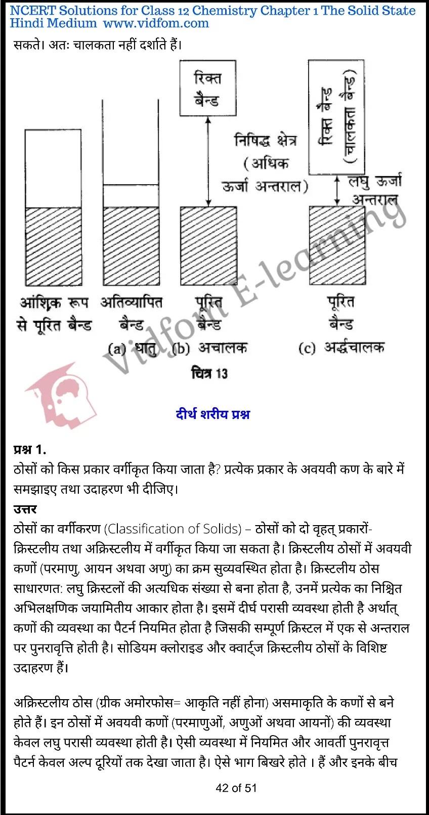 class 12 chemistry chapter 1 light hindi medium 42
