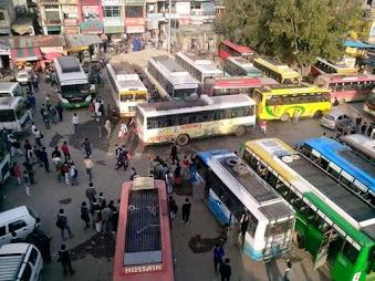 हिमाचल: प्रदेश में बसों की आवाजाही का इंतजार आज से ख़त्म आज से शुरू होंगी इन 25 रूटों की बस सेवाए
