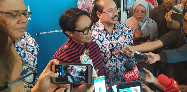 Jokowi Minta Bantuan Duterte Bebaskan Tiga WNI Yang Diculik Abu Sayyaf
