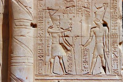 古代エジプト_ファラオ2