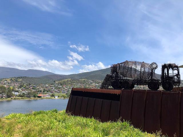 MONA Hobart Tasmania