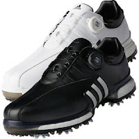 Adidas Men's Tour 360 EQT Boa Golf Shoes