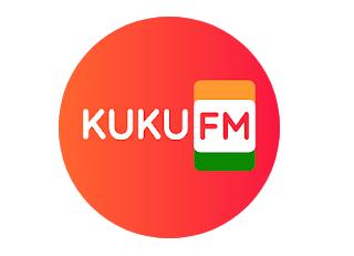 Kuku FM Premium Apk Free Download