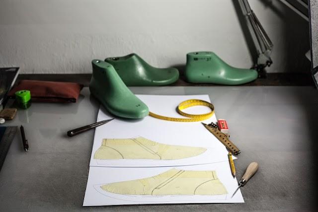 Saty-Bioline scarpe sostenibili e biodegradabili per piedi Green!